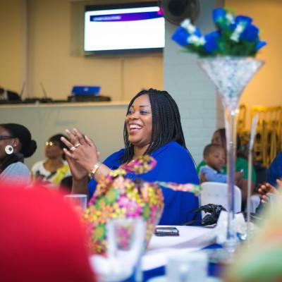 Ladies Breakfast Meeting – Parenting & Health Conference