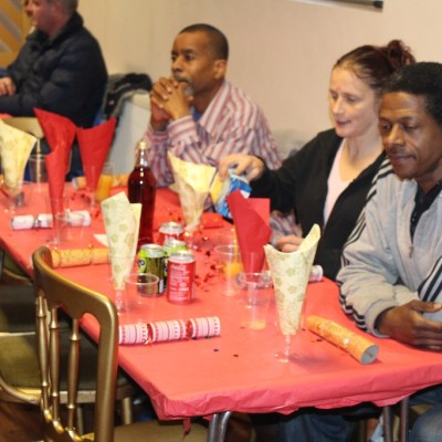 Heart of Compassion Christmas Party