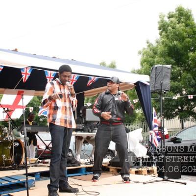 The Queen's Jubilee Celebration 2012