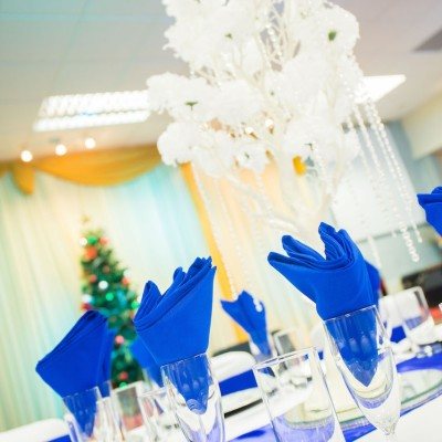Christmas Party – Winter Wonderland