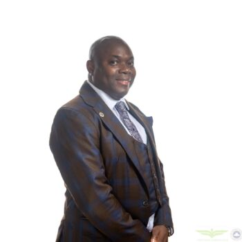 Pastor Kayode Ojo
